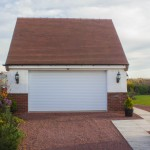 Bespoke Individually Designed Double Garage